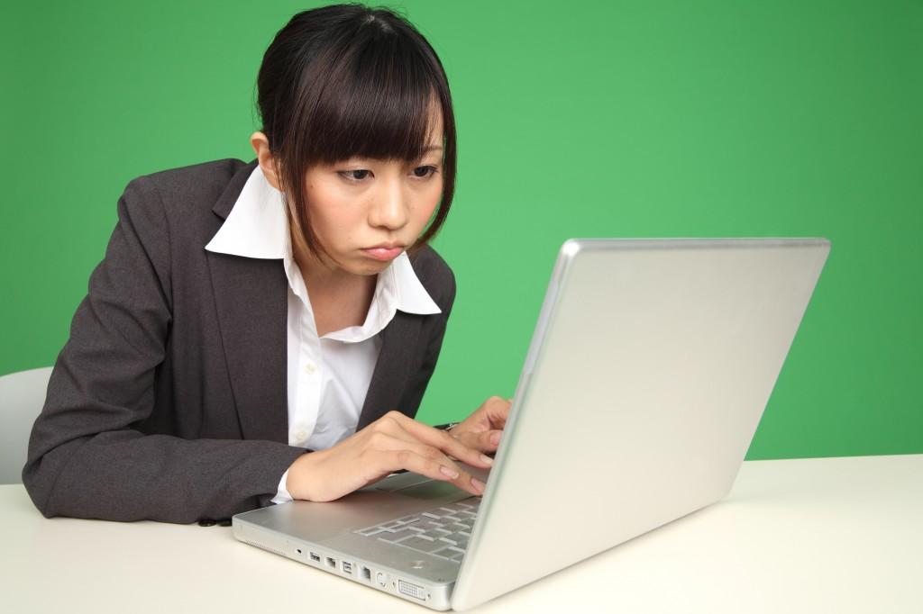 作業の効率を上げる簡単な方法|タイムマネージメント