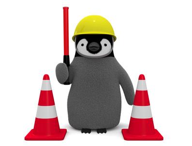 ペンギン・アップデート